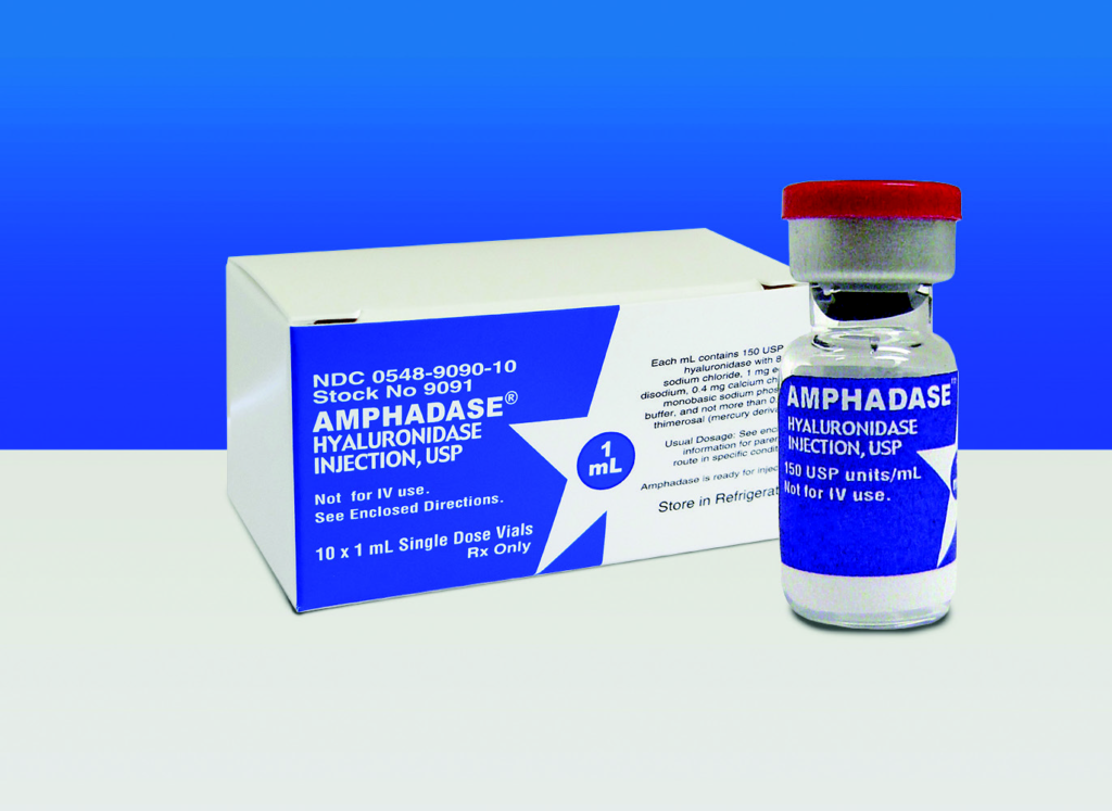 Amphadase Box